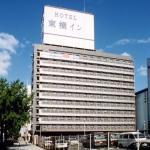 Toyoko Inn Osaka Semba Higashi, Osaka