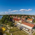 Hotel Pictures: Strandhotel Mirow, Mirow