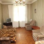Apartment Na Pavlovskoy 23,  Kolpino