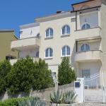 Apartments Villa Urbajs,  Vrsar