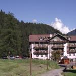 Hotel Canada, Predazzo