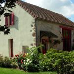 La Grange du Bourg, Deneuille-les-Mines