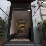 Zurigo Hotel, Milan