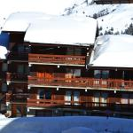 Résidence Alpinea, Méribel