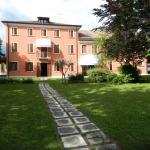 Villa Ca' D'oro, Mestre