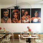Copacabana Hotel Design, Margherita di Savoia