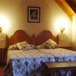 Hotel Turrull, Vielha