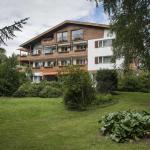 ホテル写真: Waldhaus Igls, インスブルック