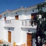 Okeanis Apartments, Kala Nera