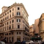 Hotel 900 Liberty, Rome