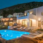 Creta Blue Luxury Collection (Adults Only), Hersonissos