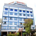 Hotel Panamericano, Lima