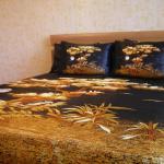 Apartment Na Professionalnoy, Dmitrov