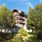 Park Hotel Miramonti, San Martino di Castrozza