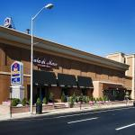 Best Western Mill River Manor, Rockville Centre