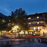 Hotel Unterbrunn Apartments & Gästehaus,  Neukirchen am Großvenediger