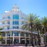 Ocean Five Condo Hotel, Miami Beach