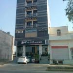 Hotel Vickys Plaza, Hanumāngarh