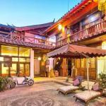Xiangzuo Time Biyuntian Inn, Lijiang