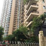 Haizhiyue Apartment, Xingcheng