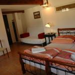Hotel Pictures: Penzion u Kubinu, Přibyslav