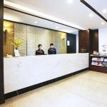 Ta Lee Hotel, Tainan