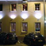 Bastion apartments,  Bratislava