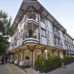 Beyaz Konak Otel, Agva
