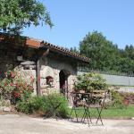 Gite Le Cantou, Saint-Maurice-de-Lignon
