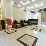 Al Apreez Palace 2 ApartHotel, Buraydah