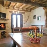 Hotel Pictures: Casa Rural La Pedriza, Urueñas