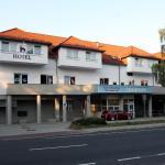 Hotel Pictures: Ilmenauer Hof, Ilmenau