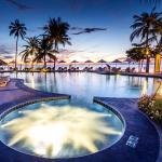 Nora Beach Resort & Spa, Chaweng