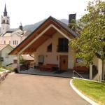 Turistična kmetija Megušar, Škofja Loka