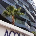 Aqua Apartments,  Jomtien Beach