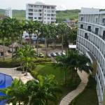 Makana Resort Suite,  Tonsupa