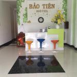 Bao Tien Mini Hotel, Mui Ne