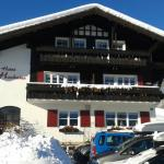 Gästehaus Hochwies, Bolsterlang