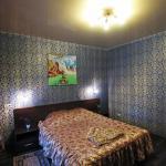 Hotel Complex Domino,  Novosibirsk