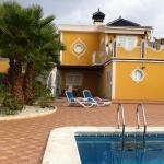 Holiday Home Villa BellaVista, Mazarrón