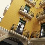 Hotel Pictures: Cal Comabella, Balaguer