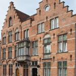Guesthouse 133,  Bruges