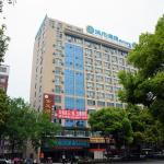 Hotel Pictures: City Convenient Chain Hotel (Xiantao Dishui), Xiantao