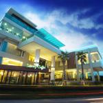 The Beverly Hills Hotel, Nakhonratchasima