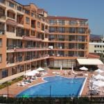 Happy Aparthotel & Spa, Sunny Beach