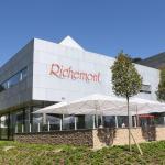 Richemont Hotel,  Luzern