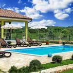 Villa Verde, Labin