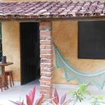 Hotel Pictures: Chalé Foratini, Santo André
