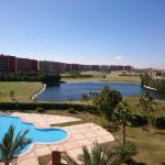 Hotel Pictures: Two Bedroom Apartment at Golf Porto Marina, El Alamein