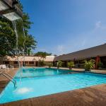 Hotel Fazenda Mato Grosso, Cuiabá